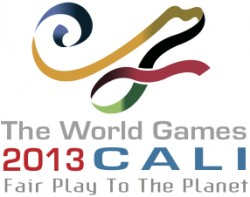 The World Games- Cali
