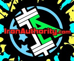Iron Authority