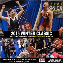 The 2016 edition of the USA Powerlifting Winter Classic has exploded to 142 lifters. This large turnout will cause some minor changes to the schedule, please see them below. Please make sure your membership is current date, if not please renew online at www.usapowerlifting.com today. Also please review the lifters […]