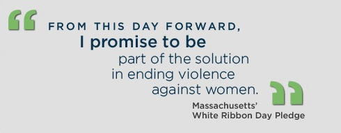 Mass-Lift is encouraging all of our male supporters to take the White Ribbon Day Pledge for Men and Boys to urge men to speak out against violence against women. About Massachusetts White Ribbon Day Campaign As part of an international human rights effort, the Massachusetts White Ribbon Day Campaign invites men […]